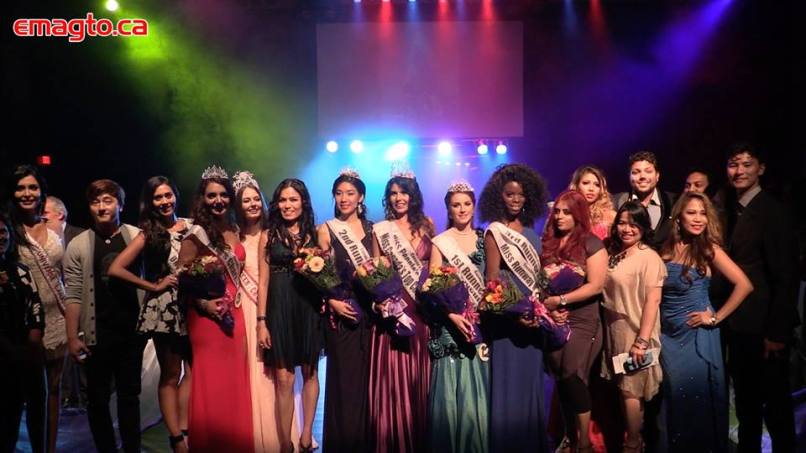 Beauty Pageant Closing Finale for @canadastopchoice 2015