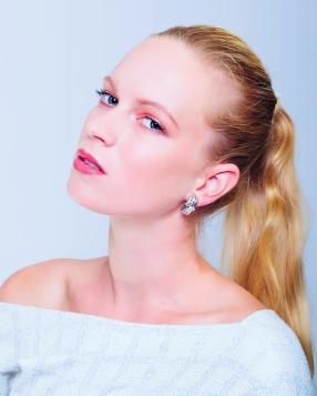 Photoshoot Beauty Make-over Model: @tmesseng