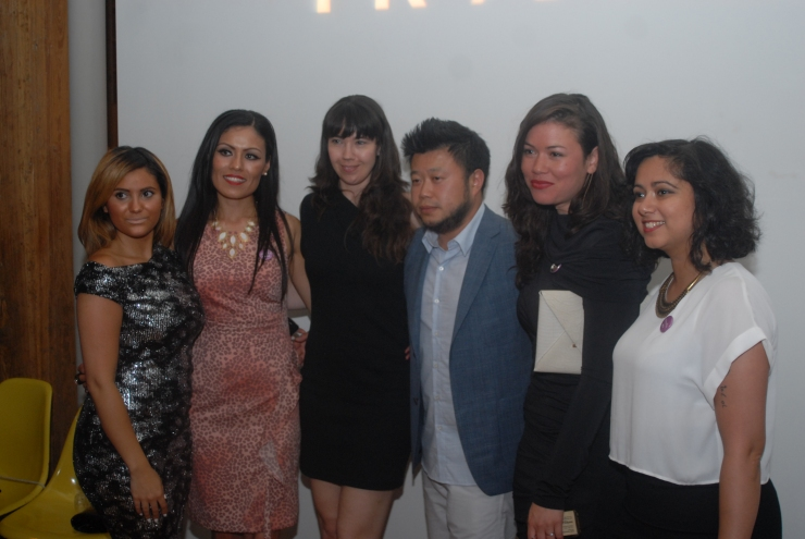 Novella Magazine VIP Pre-launch Party